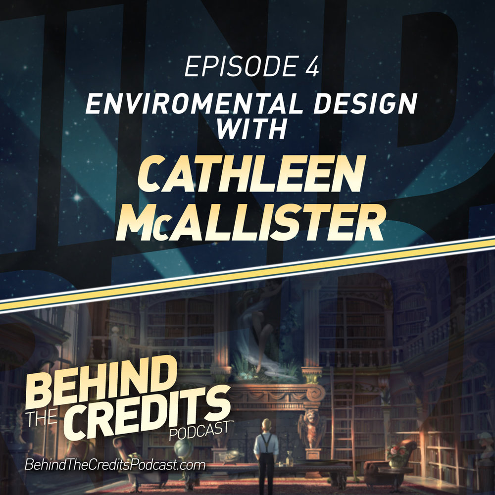 CATHLEEN McCALLISTER Episode 04 -