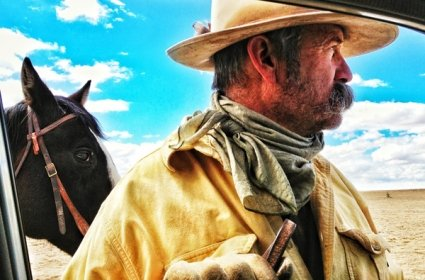 Duke Phillips of Duke and the Buffalo