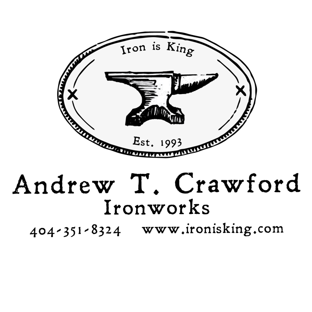 Andrew T Crawford Ironworks
