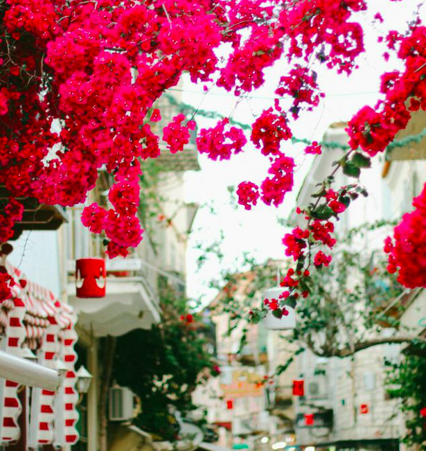 trouvé+magazine+travel+greece