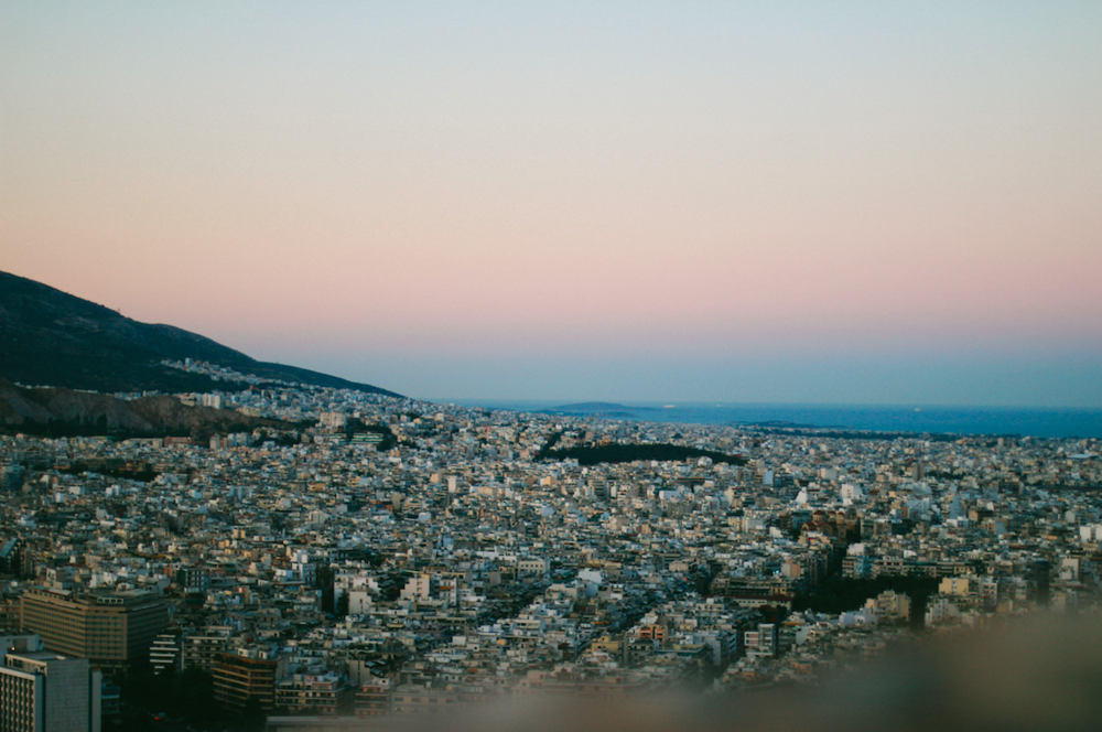 trouvé+magazine+greece+travel