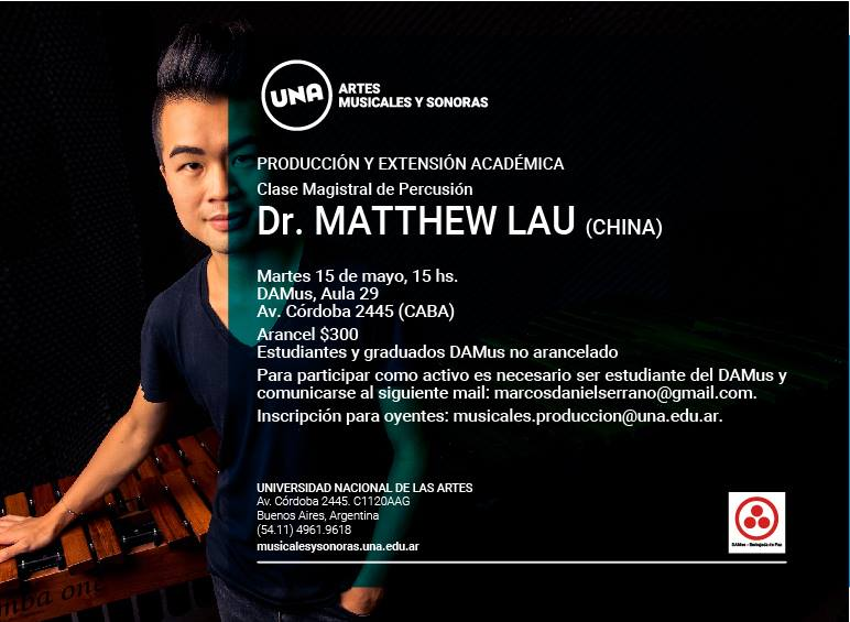 Publicity Material (Buenos Aires, Argentina)