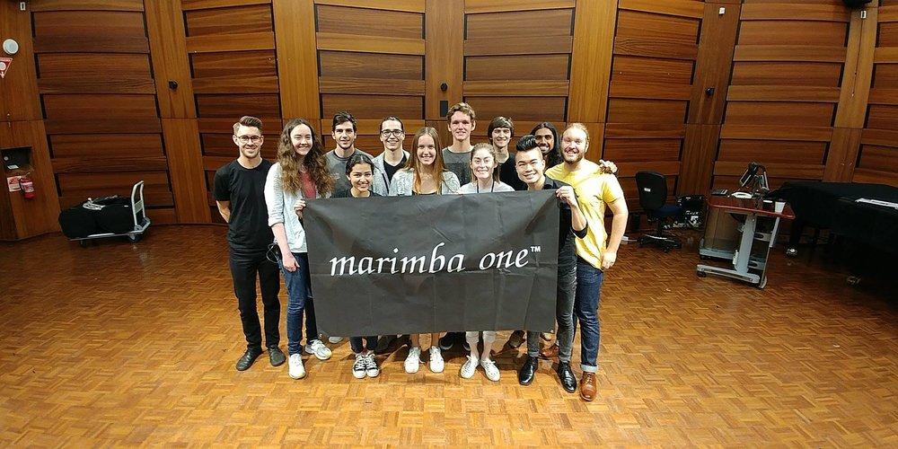 Recital at University of Western Australia 2017 (Perth, Australia)