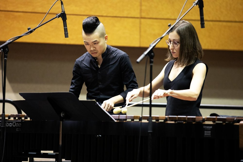 Performance at PASIC 2018 (Indianapolis, USA)