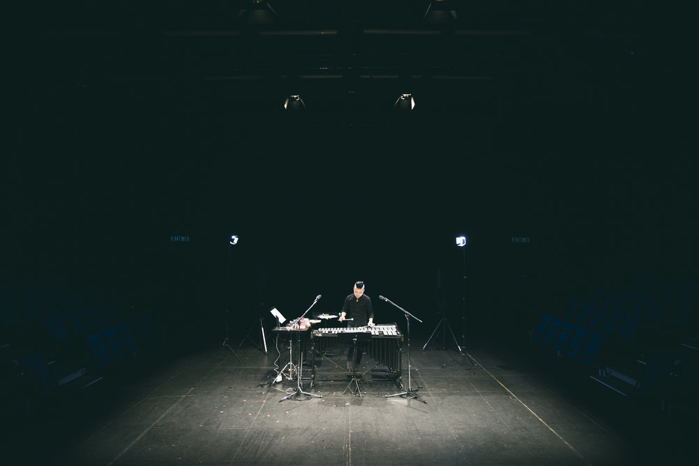 "Recital ""VIBES!"" 2018 (Hong Kong)"