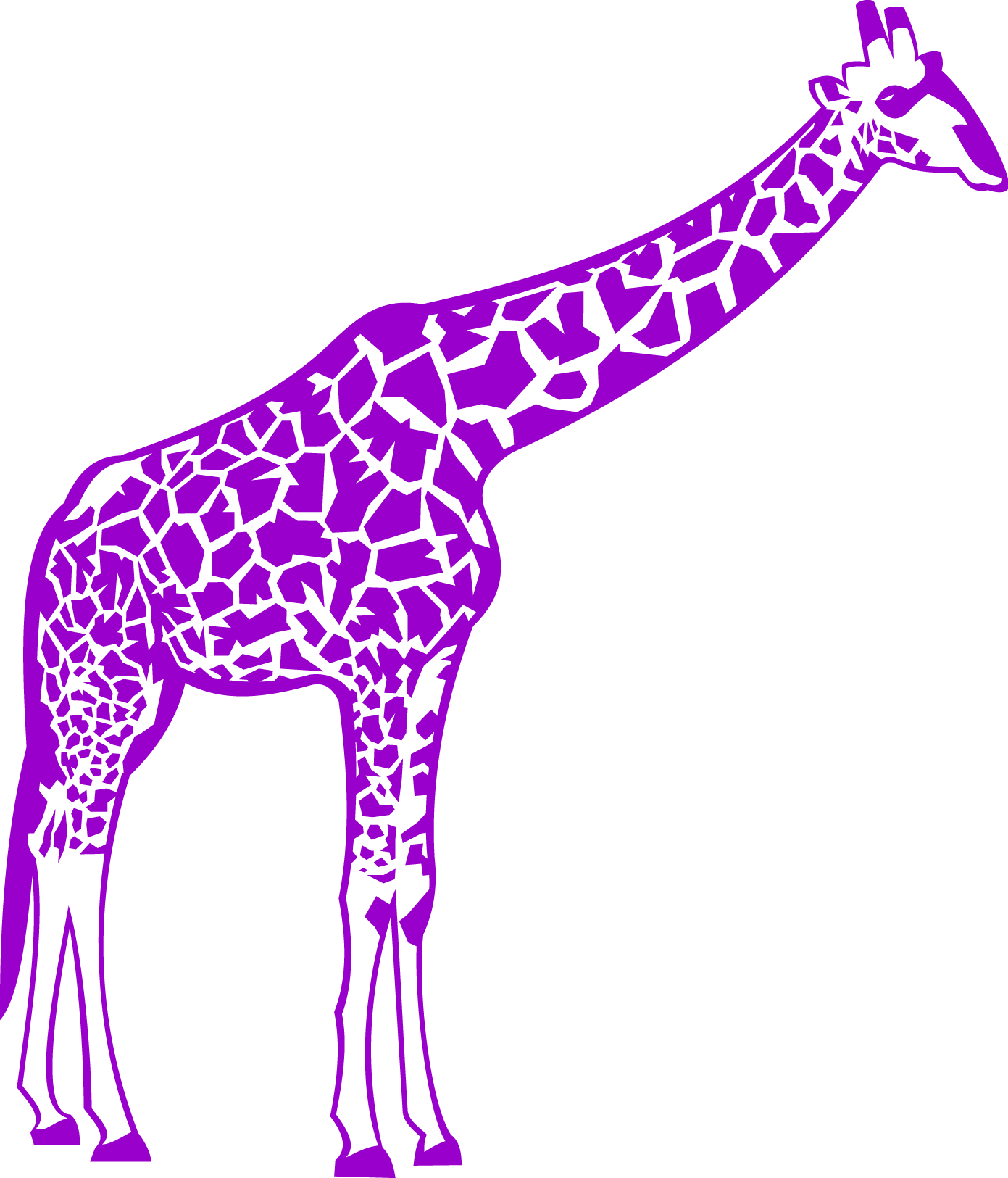Purple Giraffe Designs