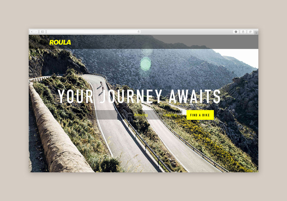 ROULA<strong>View Project</strong>