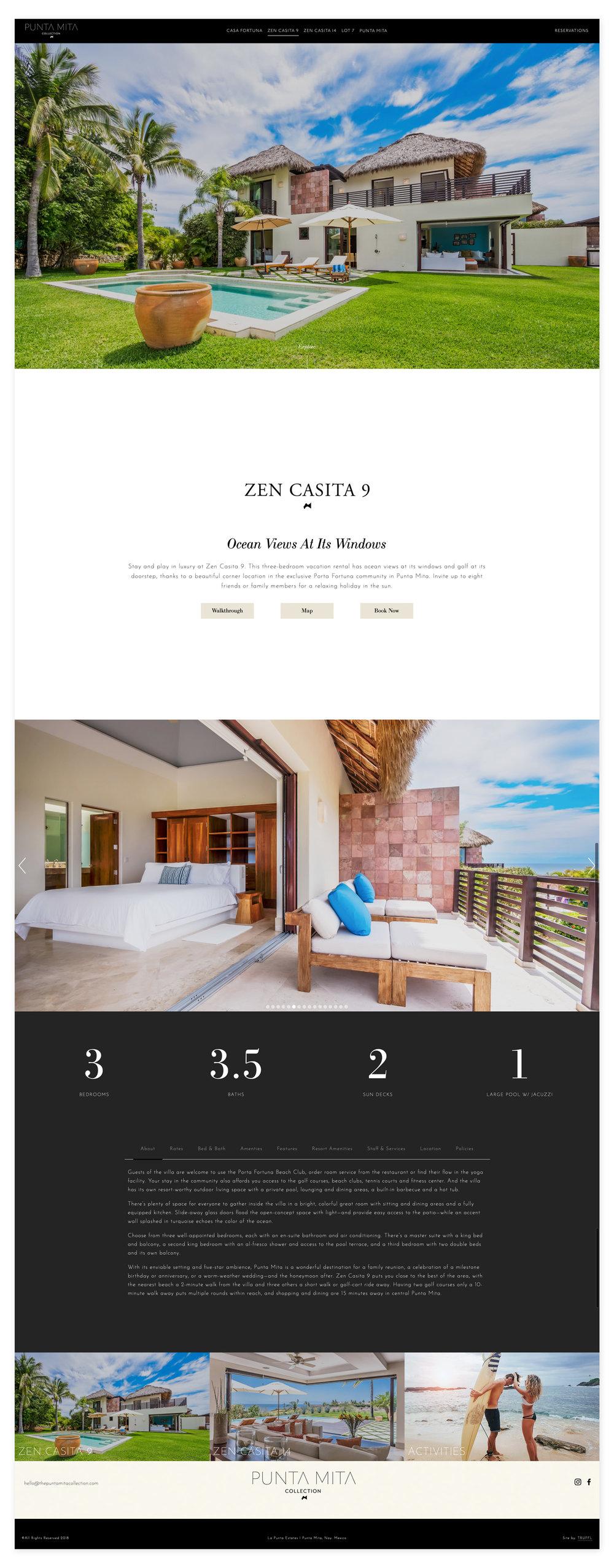 Properties -