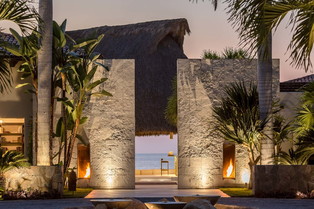 The Punta Mita Collection