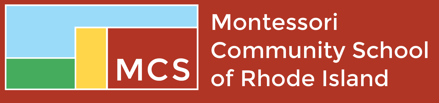Montessori Community School of Rhode Island