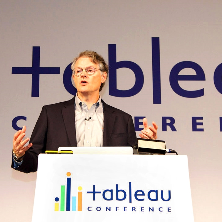 Tableau Software Conference London