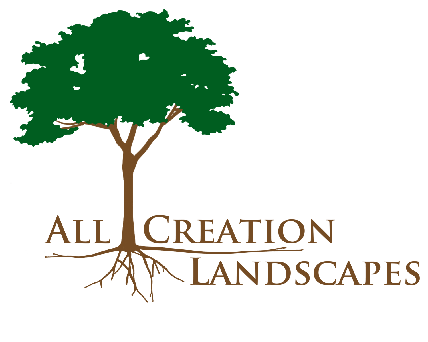 All Creation Landscapes