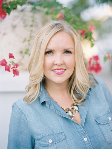 SHELBY PEADEN, Owner, Lead Planner, Creative Director