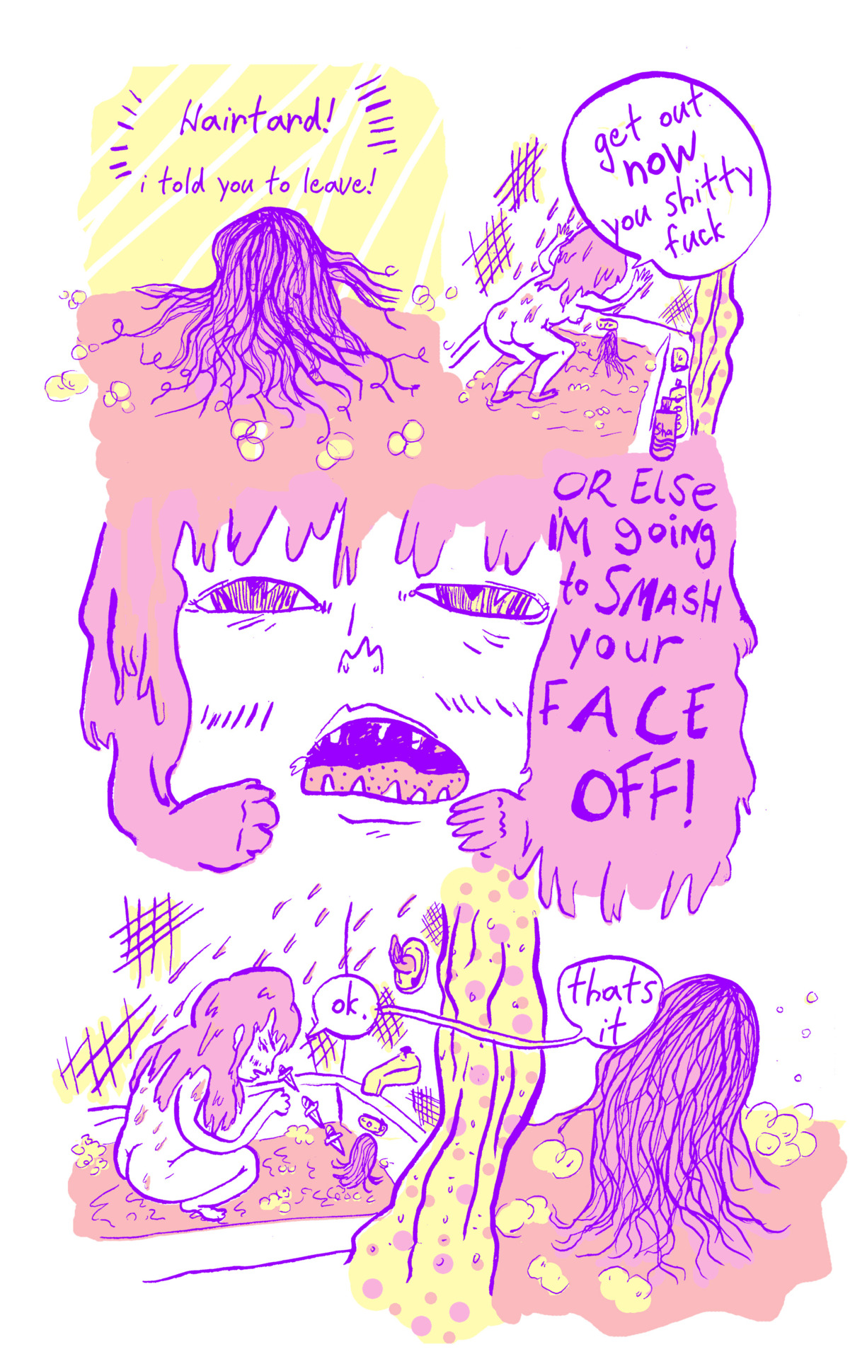 page 5 of holyhairscare