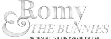 ROMY & THE BUNNIES