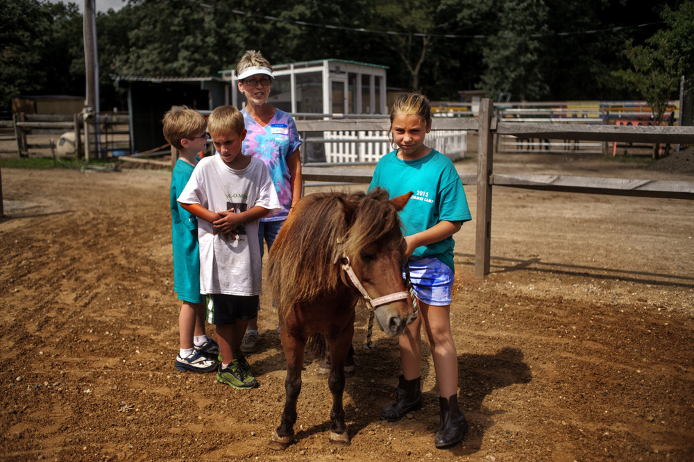 Pal-O-Mine is a private, not-for-profit organization providing a comprehensive therapeutic equine program using horses to facilitate growth, learning and healing for children and adults with disabilities, as well as those who have been abused or  neglected