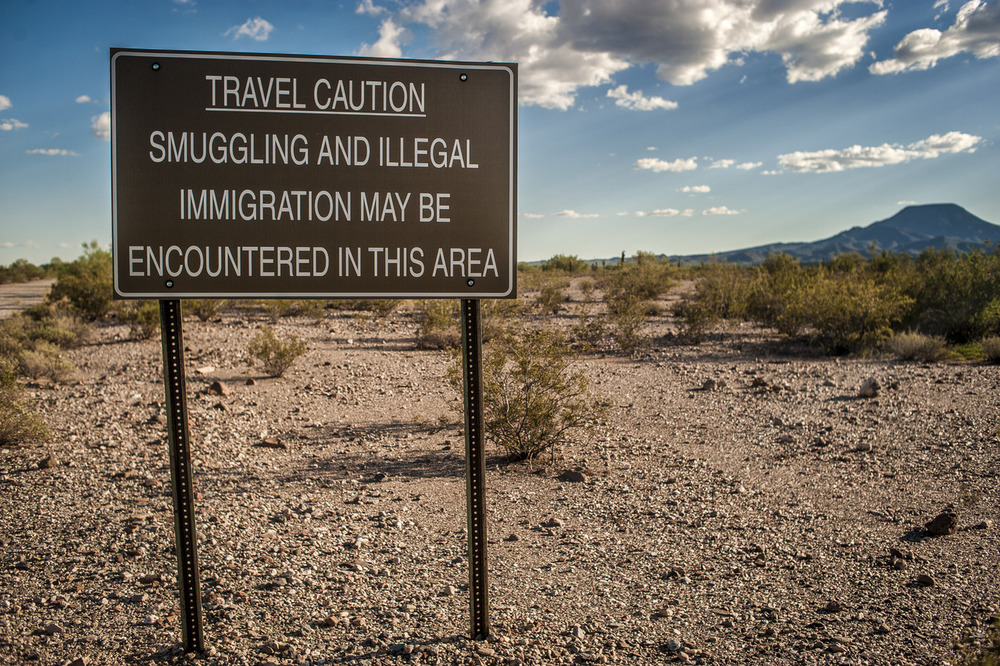 The United States Border Guard in Arizona is run by members of the National Socialist Movement.  Since the controversial death of its head organizer- J.T. Ready, Harry Hughes has resumed operations in the Tucson sector of the border, just northwest of Nogales.