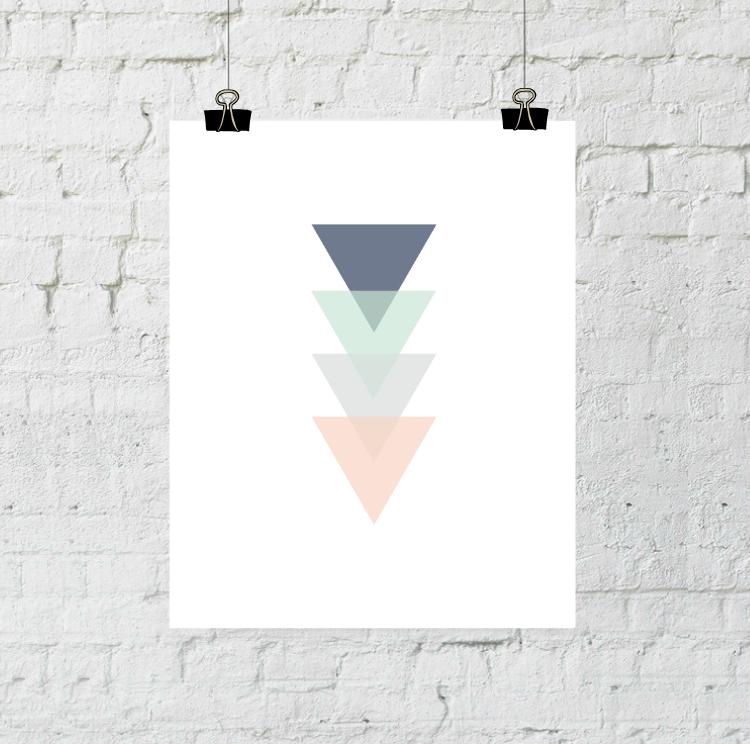 The Copper Anchor Printable Art