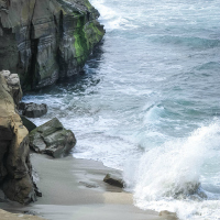 LA JOLLA CALIFORNIA {PART 1}
