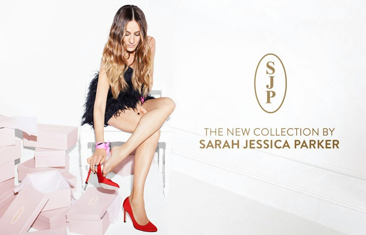 Sarah Jessica Parker Collection at Nordstrom