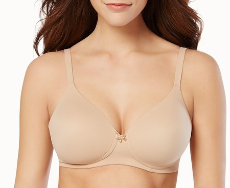 Soma Embraceable Bra - Nude