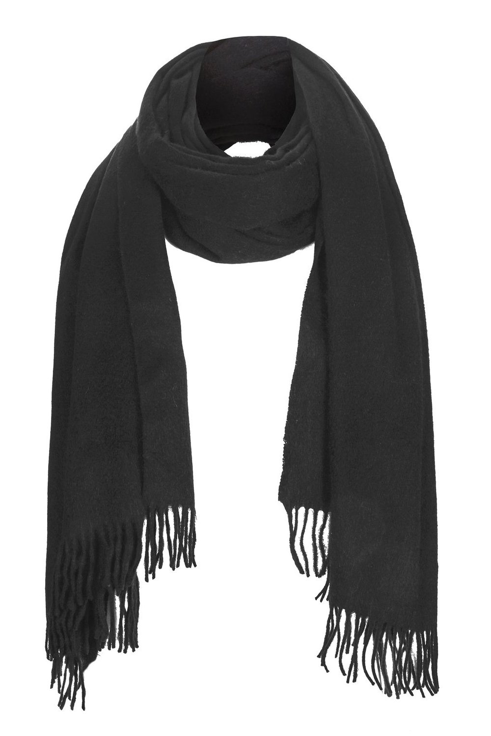 Topshop - Cashmere Scarf