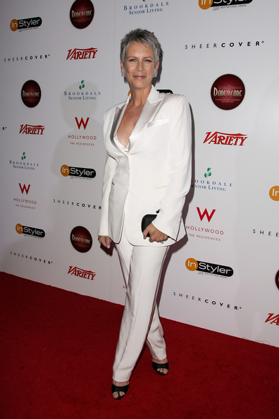 Jamie Lee Curtis - Ageless Style