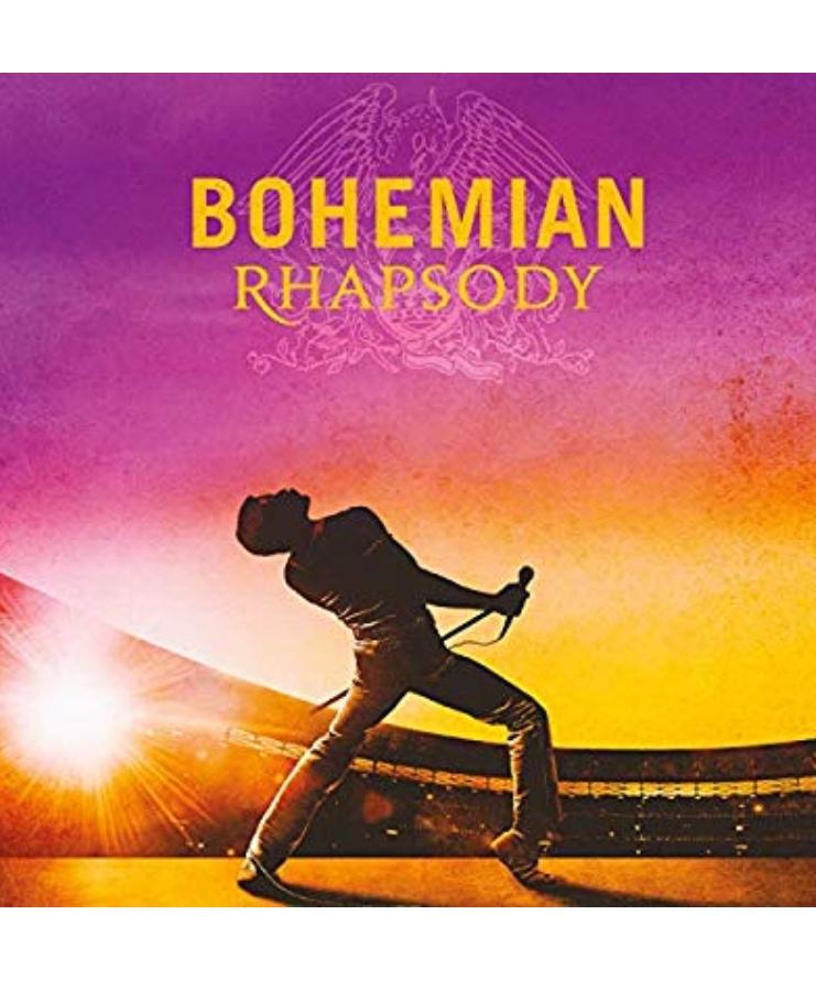 Bohemian Rhapsody Soundtrack - Amazon
