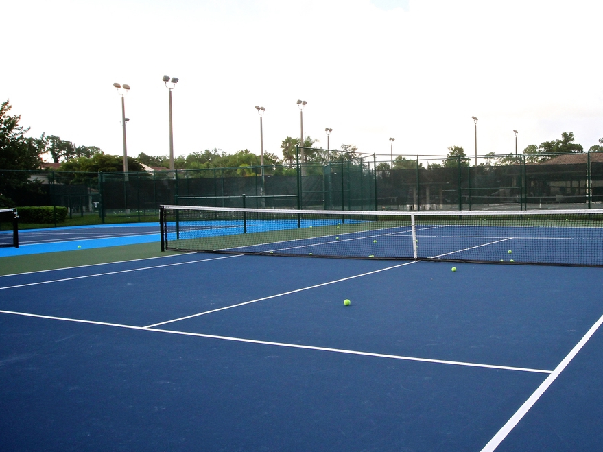 Academy Hard Court