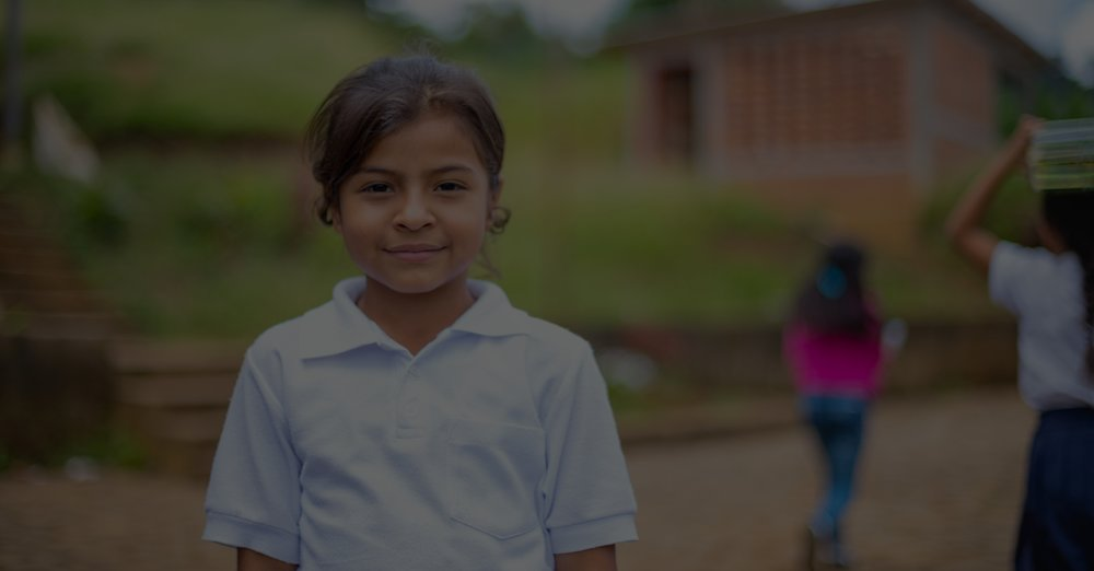 For 3 out of 5 children in rural Nicaragua,primary school is the end of their education. -