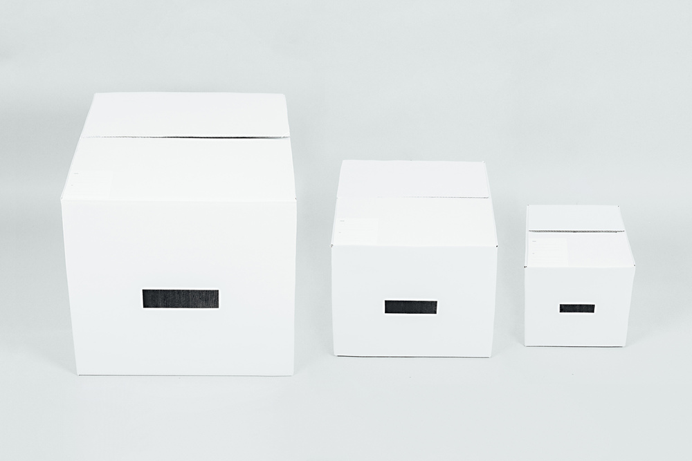 Paper Box Subscription Service