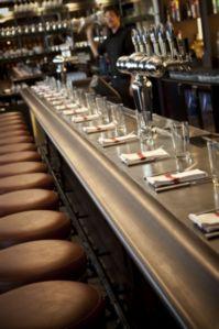 Againn Restaurant Located in Washington DC