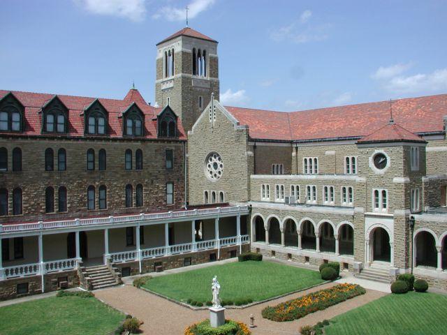 Subiaco Abbey, Benedictines of Arkansas, Subiaco, AR