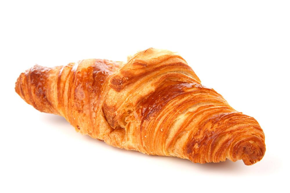 Der findes mange ting der er bedre at spise til morgenmad, end en croissant. Men det spænder kun rigtigtben for din sundhed, hvis du tror den i sig selv er usund - og at du ikke kan rette op på det igen.