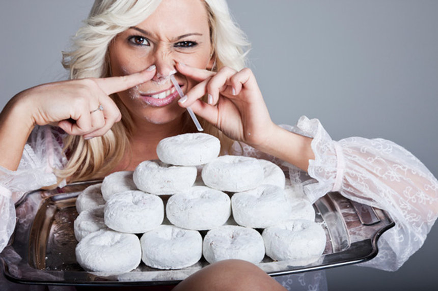 Er det sandt, at sukker er afhængighedsskabende, på samme måde som kokain?