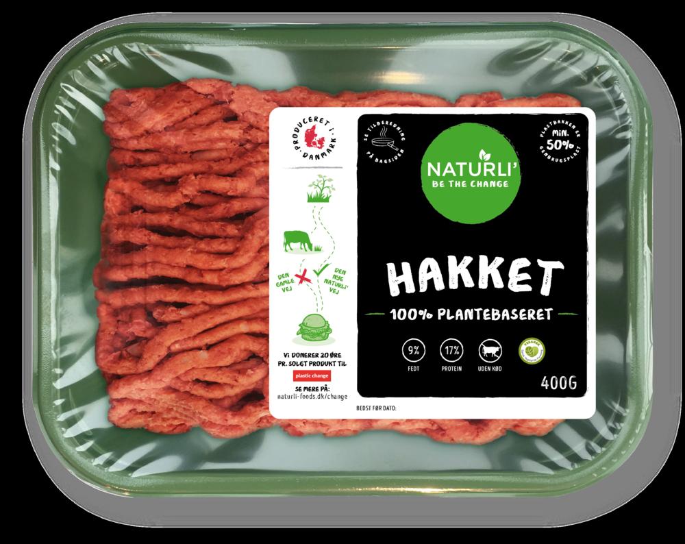 Naturli Hakket 400g - packshot.png