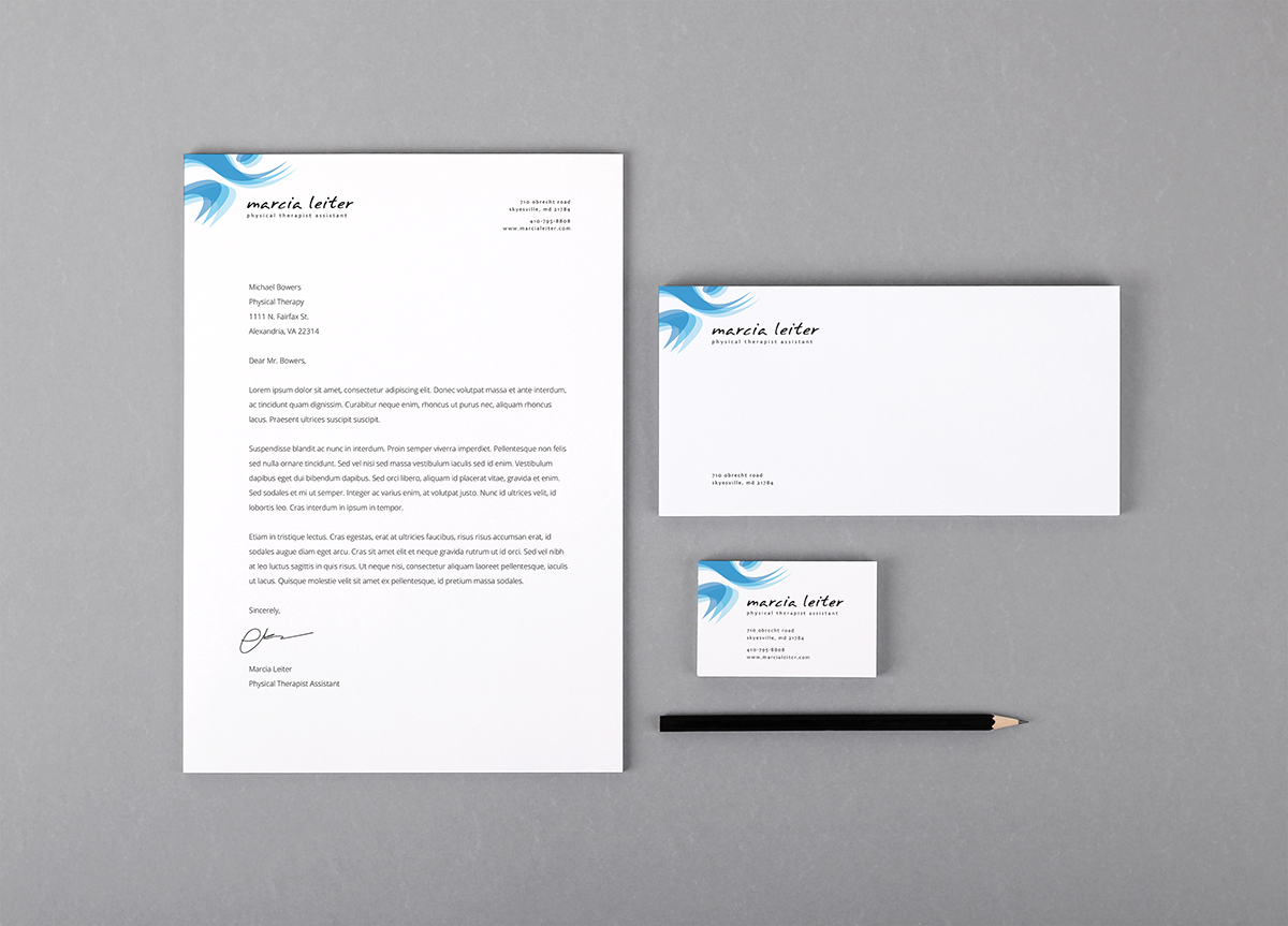 Brian Leiter – Physical Therapy Stationary