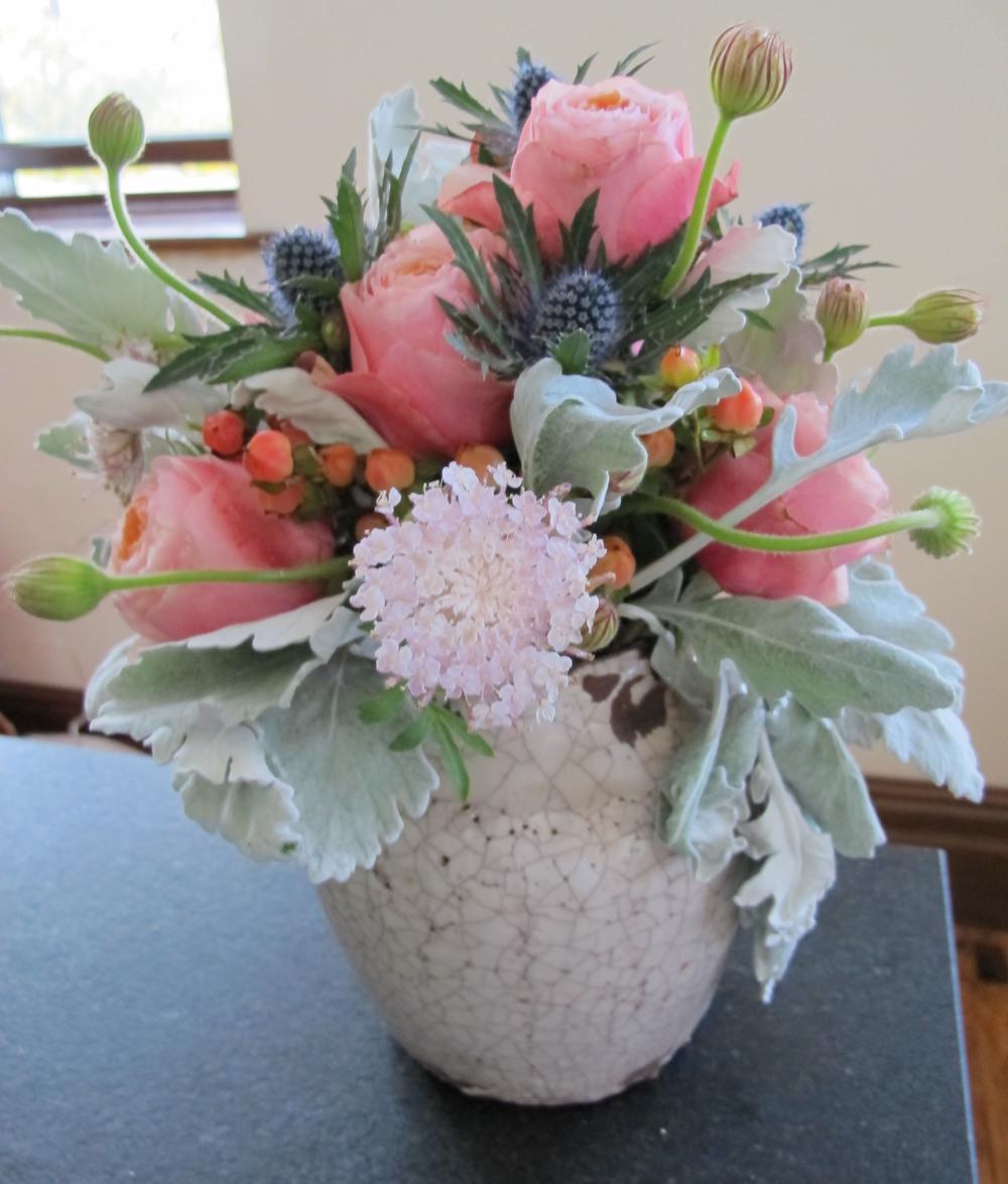 Lookbook: Cut Flowers