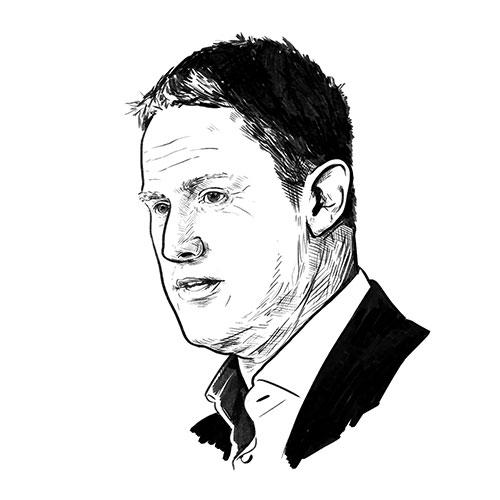 Damian Hughes • Author & Speaker