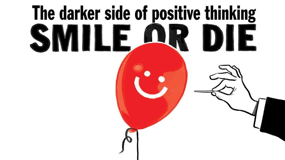 Smile Or Die Cognitive