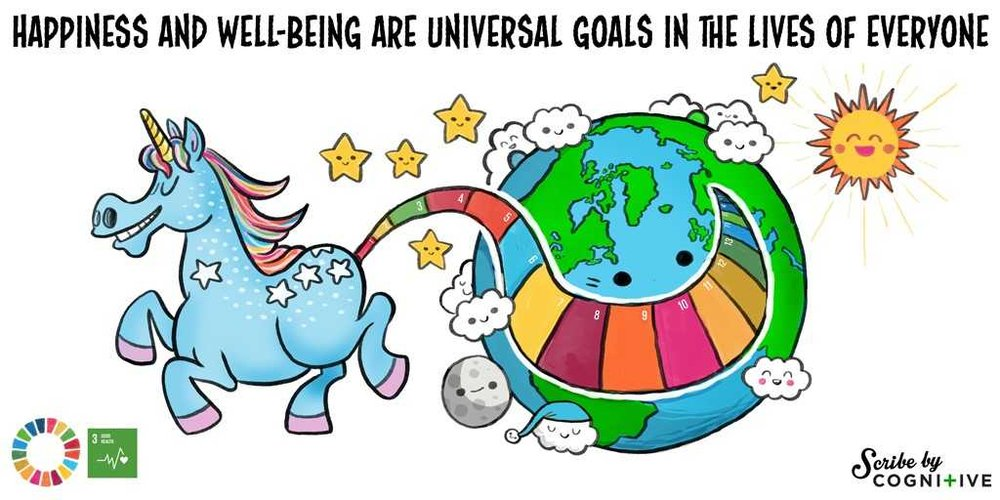 Unicorns: the UN SD Goals are universal!