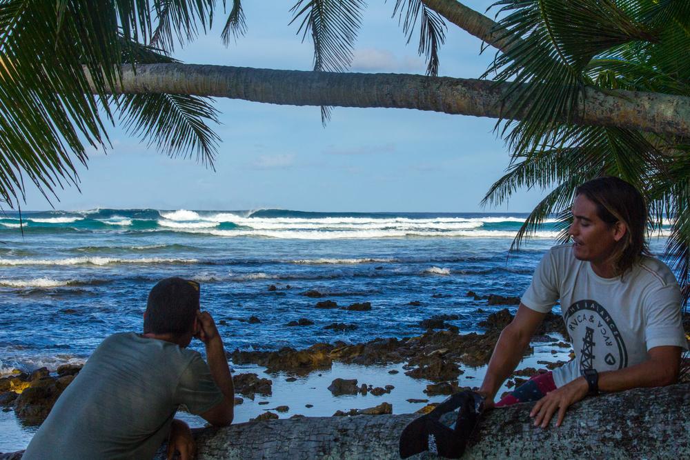 Polynesia.