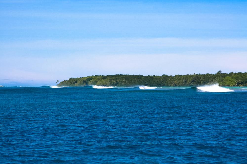 Chagos Archipelago. Photo: Unknown.