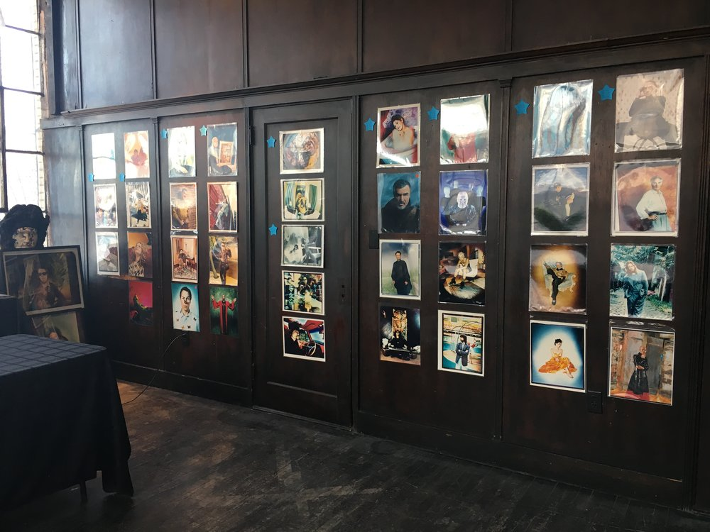 IMG_5607 Celebrity wall.JPG