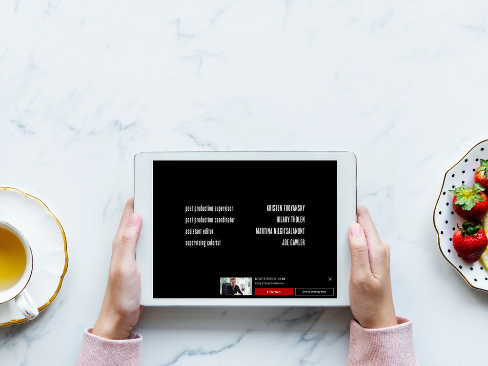 Download & Binge - TV viewing behaviors are changing. People want more content available to watch in one sitting and the flexibility to watch it when it is most convenient for them. By combining autoplay with easy download management, the Showtime app makes the transition seamless.