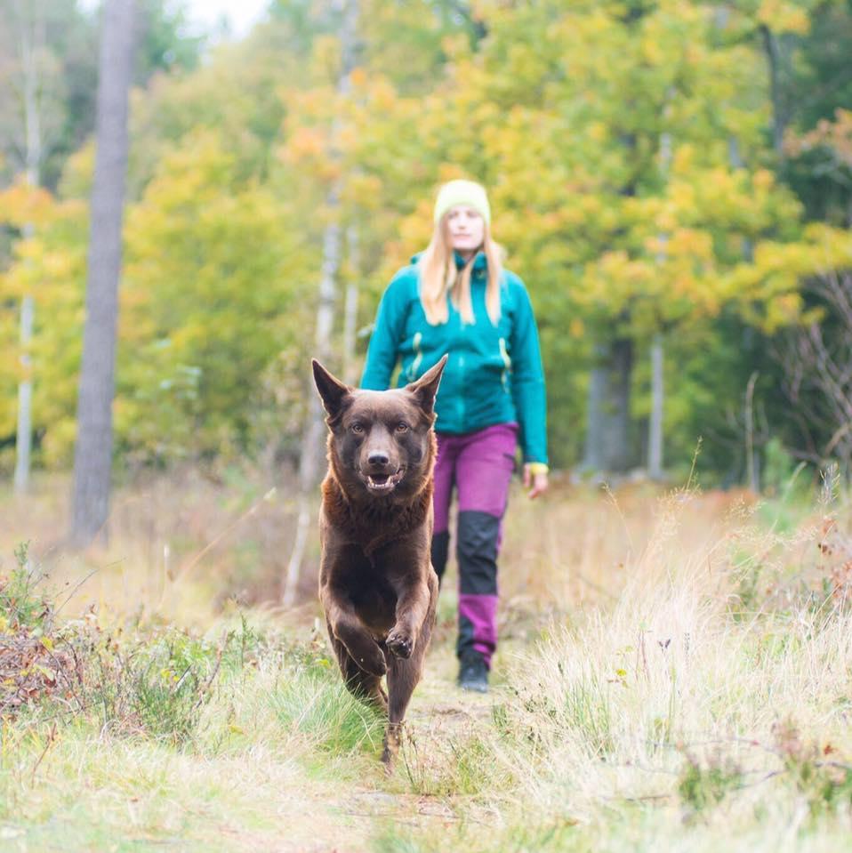 Foto: Hanna Rohdell  Helen och Asic