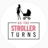As the Stroller Turns - March 2016