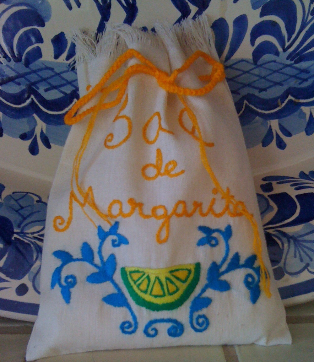 New Sal de Margarita Bag