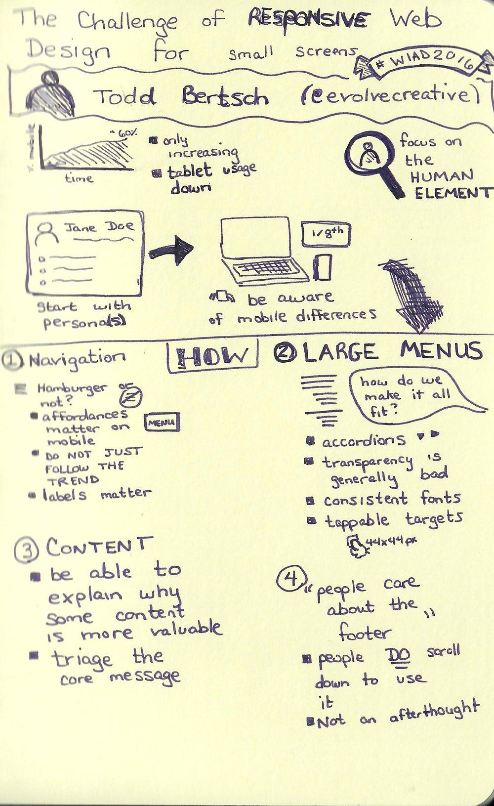 The Challenge of Responsive Web Design (2016 World IA Day).jpg
