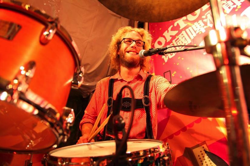 Toby Frohnhofer
